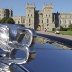 Royal vehicles kept gleaming with Autoglym car care products